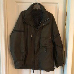 Men's Bogner winter jacket